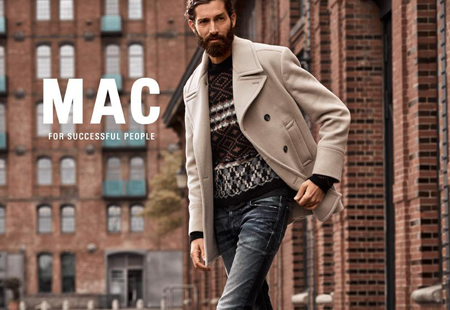 Mac Online Shop