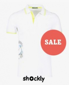 Poloshirts - Shockly - Sale