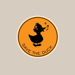 Save the Duck Online Shop